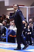 DESCRIZIONE : Brindisi  Lega A 2015-16 Enel Brindisi Betaland Capo d'Orlando<br /> GIOCATORE : Gennaro Di Carlo <br /> CATEGORIA :  Allenatore Coach Mani<br /> SQUADRA : Betaland Capo d'Orlando<br /> EVENTO : <br /> GARA :Enel Brindisi Betaland Capo d'Orlando<br /> DATA : 26/03/2016<br /> SPORT : Pallacanestro<br /> AUTORE : Agenzia Ciamillo-Castoria/M.Longo<br /> Galleria : Lega Basket A 2015-2016<br /> Fotonotizia : <br /> Predefinita :