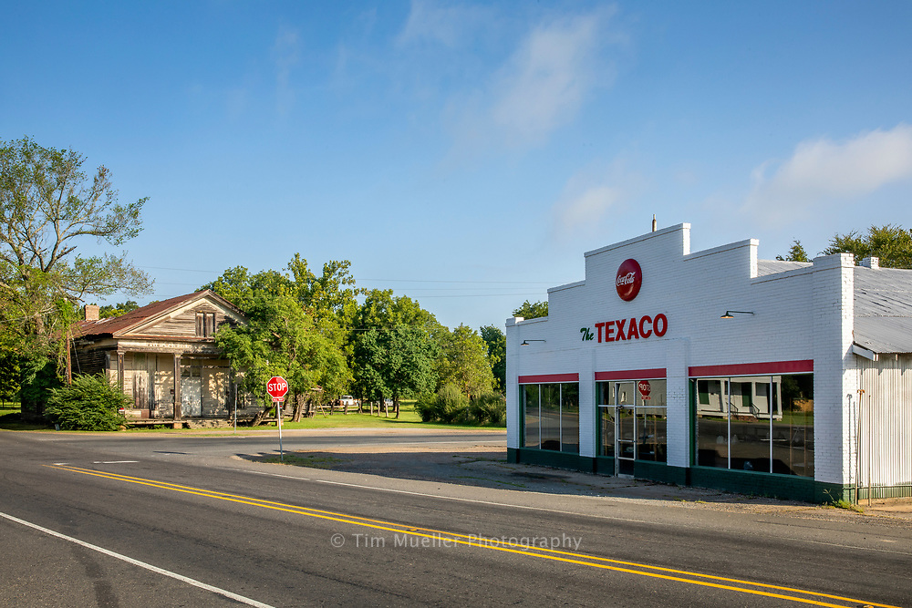 In Desoto parish the historic and beautiful village of Keachi, Louisiana is a place lined with plantation homes, schools and storefronts.