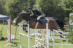 , Sörup 23 - 24.08.2003⽰, Cerano 12 - Philipp, Andre