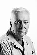 Christopher E. Frazer<br /> Army<br /> E-7<br /> Combat Medic<br /> Apr. 27, 1984 - Feb. 28, 2006<br /> <br /> <br /> Veterans Portrait Project<br /> Colorado Springs, CO San Antonio, Texas