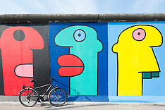 Berlin Wall Images