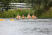 Race: 150  W.MasB/C.4+  Final<br /> <br /> Peterborough Summer Regatta 2018 - Sunday<br /> <br /> To purchase this photo, or to see pricing information for Prints and Downloads, click the blue 'Add to Cart' button at the top-right of the page.