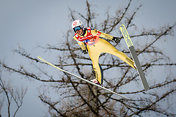 Andreas Stjernen (NOR) during the Ski Flying Hill Men's Team Competition at Day 3 of FIS Ski Jumping World Cup Final 2017, on March 25, 2017 in Planica, Slovenia. Photo by Ziga Zupan / Sportida