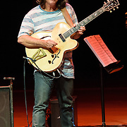 BETHESDA, MD - January 25th, 2017 - Guitarist Pat Metheny performs at the Music Center at Strathmore in Bethesda, MD. (Photo by Kyle Gustafson / For The Washington Post)