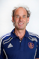 ROTTERDAM -  Martijn Drijver, Nederlands Hockeyteam Mannen. FOTO KOEN SUYK voor KNHB