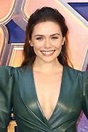 Avengers: Infinity War - UK Fan Event