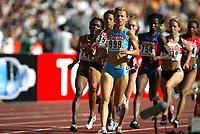Friidrett, 23. august 2003, VM Paris,( World Championschip in Athletics),   Birgita Langerholc, Slovenia
