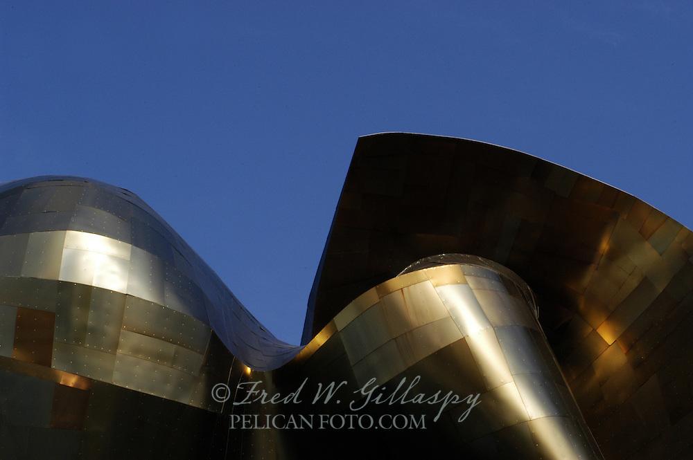 Seattle Rock Museum