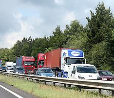 Traffic Jam Stock