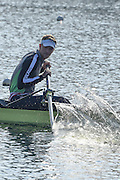 Caversham  Great Britain.<br /> Alex GREGORY, digs his blade , to turn the boat,<br /> 2016 GBR Rowing Team Olympic Trials GBR Rowing Training Centre, Nr Reading  England.<br /> <br /> Tuesday  22/03/2016 <br /> <br /> [Mandatory Credit; Peter Spurrier/Intersport-images]