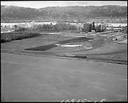 "Ackroyd 16965-18 ""Oregon Steel Mills. Aerials & ground photos. Rivergate. October 23, 1970."""