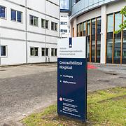 NLD/Utrecht/20190619 - Maxima heropent Centraal Militair Hospitaal, Centraal Medisch Hospitaal