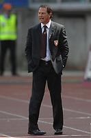 Fotball<br /> Italia<br /> Foto: Inside/Digitalsport<br /> NORWAY ONLY<br /> <br /> Gianni De Biasi allenatore del Torino<br /> <br /> 27.04.2008<br /> Roma v Torino (4-1)
