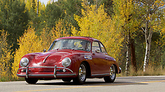 108- 1958 Porsche 356A S Coupe