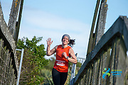 2020 South Island Masters Games<br /> THE COASTAL 10K AND HALF MARATHON<br /> Timaru<br /> Photo KEVIN CLARKE ANZIPP CMG SPORT ACTION IMAGES<br /> 10/10/2020<br /> ©cmgsport2020
