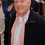 Uitreiking Bert Haantra Oeuvreprijs 2004, Peter Tuinman