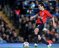 Fotball<br /> Porto<br /> Foto: Dppi/Digitalsport<br /> NORWAY ONLY<br /> <br /> FOOTBALL - CHAMPIONS LEAGUE 2006/2007 - 1/8 FINAL - 2ND LEG - CHELSEA FC v FC PORTO - 06/03/2007 - MAREK CECH (POR)