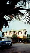 56 Hope Road - Bob Marley's home and Studio - Tuff Gong