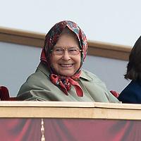 General Views - Royal Windsor Horse Show 2015