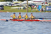 Race: 320  Event: D 4-  Final<br /> <br /> British Rowing Masters Championships 2018<br /> Sunday<br /> <br /> To purchase this photo, or to see pricing information for Prints and Downloads, click the blue 'Add to Cart' button at the top-right of the page.