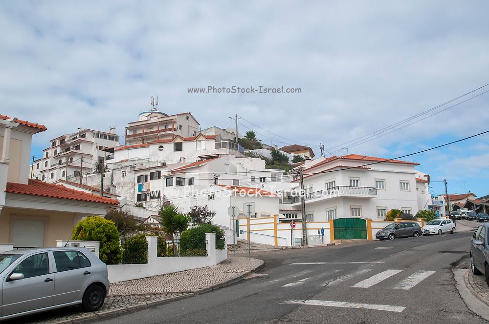 Sao Martinho do Porto is a freguesia (civil parish) in Alcobaca Municipality, in Oeste Subregion of Portugal