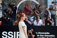 092321 69th San Sebastian International Film Festival: Arrivals Day 7
