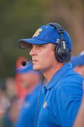 Coach Thomas Sitton Chapel Hill Bulldogs 15-0 State Champion 3A Divi I © 2011 Jaime R. Carrero/Tyler Morning Telegraph