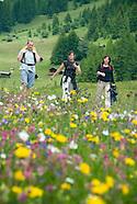 Living the High Life in Tiroler Oberland, Austria