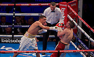 Lee Selby v  Andoni Gago 040317
