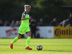 Sophie Ingle of Liverpool Ladies - Mandatory by-line: Paul Knight/JMP - 20/05/2017 - FOOTBALL - Stoke Gifford Stadium - Bristol, England - Bristol City Women v Liverpool Ladies - FA Women's Super League Spring Series