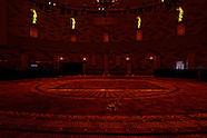 2014 03 21 Gotham Hall Video Mapping