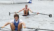 Henley, GREAT BRITAIN, NZL M1X, Duncan GRANT.  2010 Henley Royal Regatta. 12:28:53, Thursday  01/07/2010 [Mandatory Credit: Peter Spurrier / Intersport-images] Rowing Courses, Henley Reach, Henley, ENGLAND . HRR.
