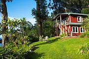 Waipio Rim, B&B, Waipio Valley, Hamakua Coast, Island of Hawaii