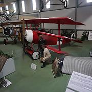 Aviation Museum Hannover-Laatzen, Germany