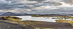 THEMENBILD - Unterwegs auf Islands Hochlandpiste F 208, Krokslon, aufgenommen am 15. Juni 2019 in Island // On the way to Iceland's highland piste F 208, Krokslon, Iceland on 2019/06/15. EXPA Pictures © 2019, PhotoCredit: EXPA/ Peter Rinderer