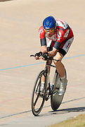 Herne Hill Velodrome in south London hosts the annual Good Friday International track meet.