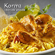 Korma Indian Curry Images | Food Pictures & Photos