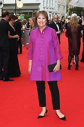 Penelope Wilton, BAFTA Celebrates Downton Abbey, Richmond Theatre, London UK, 11 August 2015, Photo by Richard Goldschmidt /LNP © London News Pictures.
