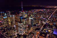 Toronto Financial District