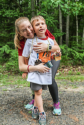 Nicholas Strikes Back 5K road race Sarah Emerson, race director,