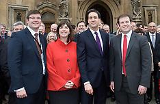 NOV 19 2012 New Labour MP's