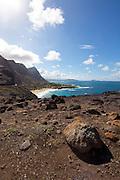 Makapu'u Beach, Oahu, Hawaii