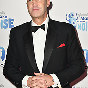 Johnny Vaughan arrivers at the Global's Make Some Noise Night at Finsbury Square Marquee on 20 November 2018, London, UK.