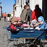 Ísafjörður - Town&people