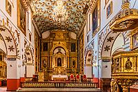 Iglesia San Agustín church in La Candelaria aera Bogota capital city of Colombia South America
