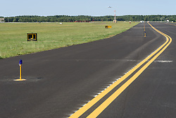 Taxiway 'J, S, U' Rehabilitation at Bradley International Airport. CT DOT Project # 165-481. Progress Construction View, Submission Three, Construction Progress, July 16, 2015.
