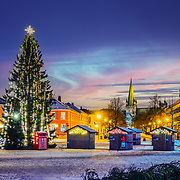 website: www.aziznasutiphotography.com                                            Christmas Market<br /> When darkness descends over the city and the cold of a frosty fjord gives snow roses in the cheeks, it is time again for evocative experiences. Be seduced by Christmas's warm and nostalgic magic as the majestic Christmas Market is erected at the Market Square in Trondheim on 4th-20th. December.  <br /> <br /> The market offers 90 exhibitors with unique crafts and local food products. Here you will find the finest Christmas gifts and everything you could want for the big Christmas party.