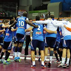 20150128: QAT, Handball - 24th Men's Handball World Championship Qatar 2015, Day 14
