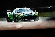 August 4-6, 2011. American Le Mans Series, Mid Ohio. 01 Extreme Speed Motorsports, Scott Sharp, Johannes van Overbeek