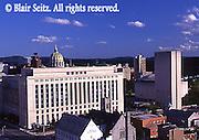 Harrisburg Capitol Complex Harrisburg skyline